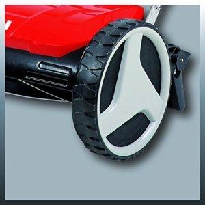 Rasenmaher Reifen Wechseln So Geht S Schnell Unkompliziert
