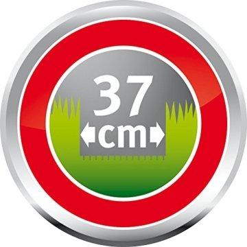 WOLF-Garten Elektro-Rasenmäher A 370 E; 18AKHJH2650 -