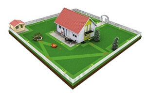 WOLF-Garten Robotermäher ROBO SCOOTER® 600; 18AO06LF650 -