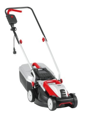 AL-KO 112805 Classic 3.22 SE Electric Lawnmower -
