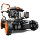 FUXTEC Rasenmäher FX-RM20SA60 Mulchmäher mit Antrieb -