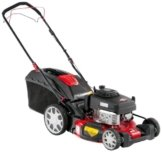MTD 12A-PN7D600 Advance 53 SPK HW Benzin-Rasenmäher -