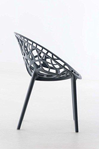 Kunststoff Stapelstuhl. Amazing Er Set Design Gartenstuhl Hope ...