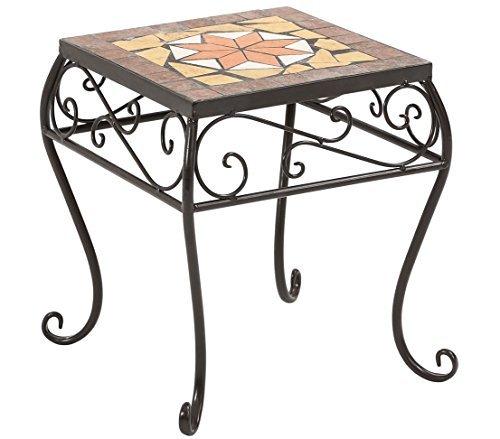 dehner blumenhocker nela 2er set h he 25 30 cm. Black Bedroom Furniture Sets. Home Design Ideas