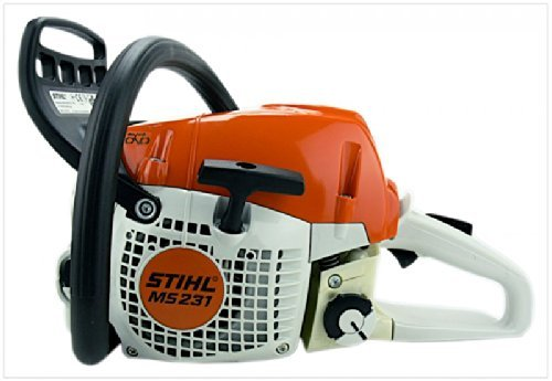 stihl kettens ge motors ge ms 231 c mit 35 cm. Black Bedroom Furniture Sets. Home Design Ideas