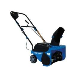 Elektro-Schneefräse 1600W GESF400 -