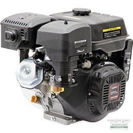 Motor Benzinmotor Antriebsmotor Loncin Shenzen passend Schneefräse 9 PS -