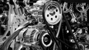 Welche Rasenmäher Motoren gibt es
