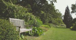Rasenmäher bis 300 m2