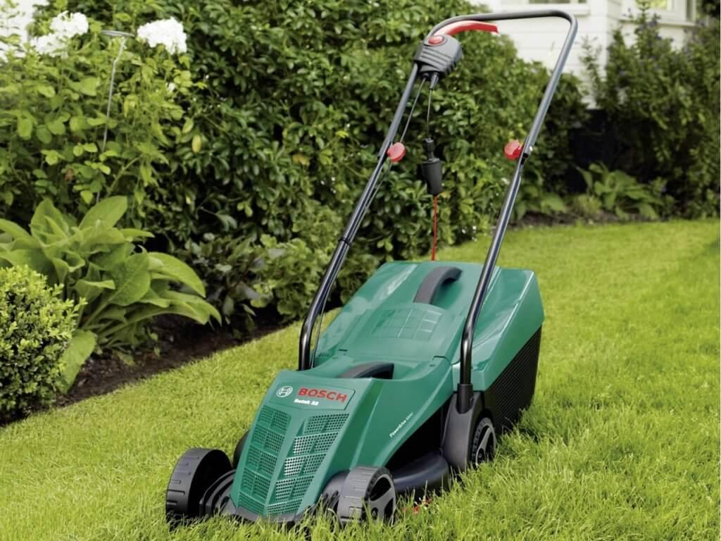 Rasenmäher unter 100 Euro
