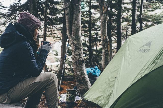 Welcher Gasgrill Camping