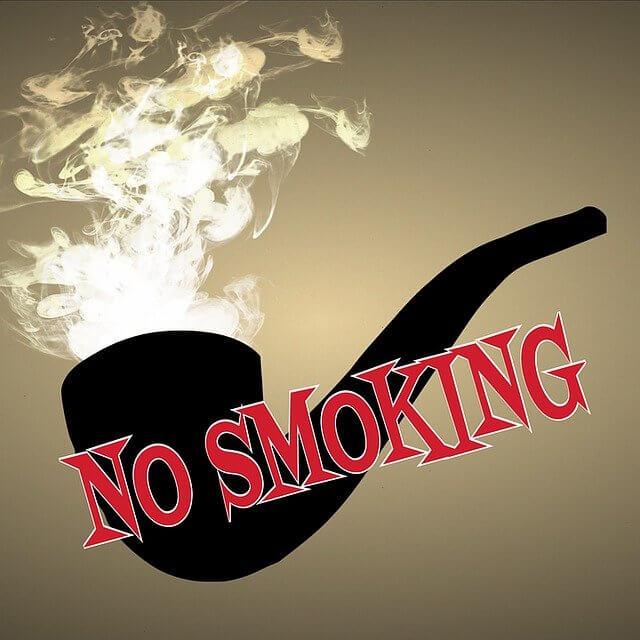 Elektrogrill ohne Rauch
