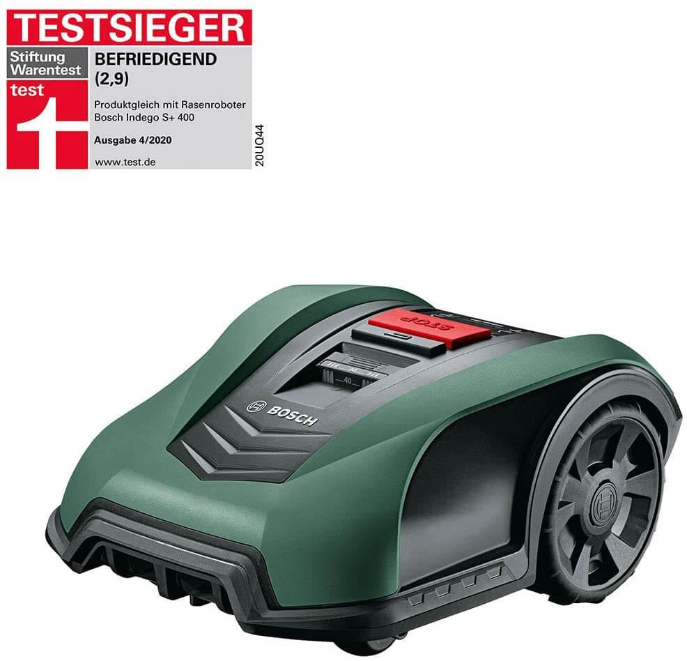 Rasenroboter Indego S+ 350