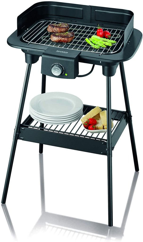 Standgrill PG 8551