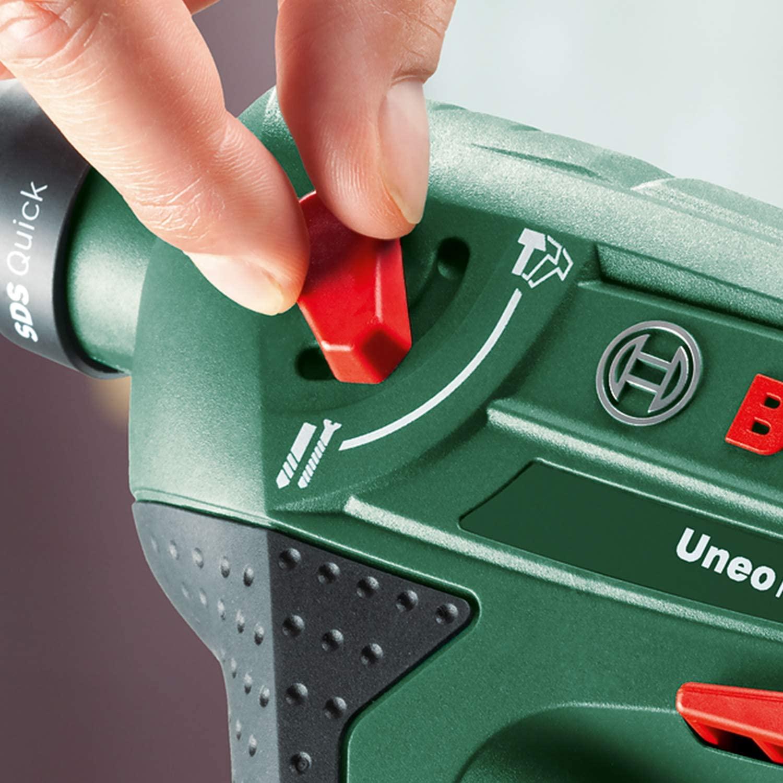Bosch Uneo Bohrhammer