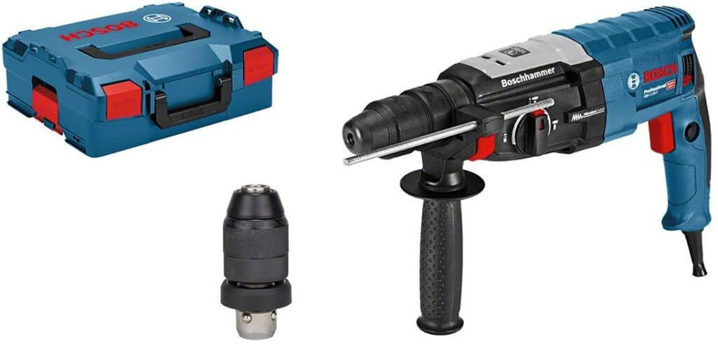 Boschhammer GBH 2-28 F