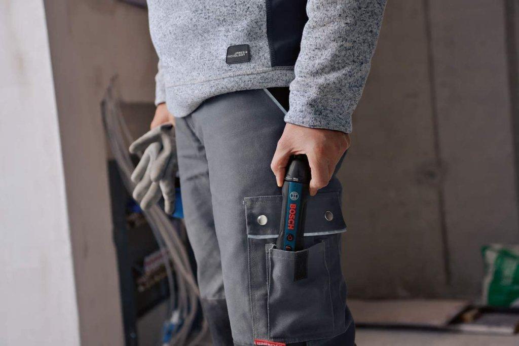 Bosch Mini Akkuschrauber
