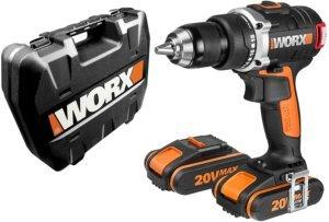 WX175 Brushless