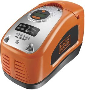 PKW Kompressor Black+Decker
